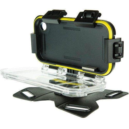 Чехол защитный для iPhone 5 Power Case UNIP5 цена