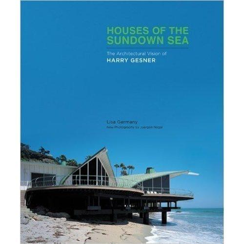 Houses of the sundown sea the orange houses
