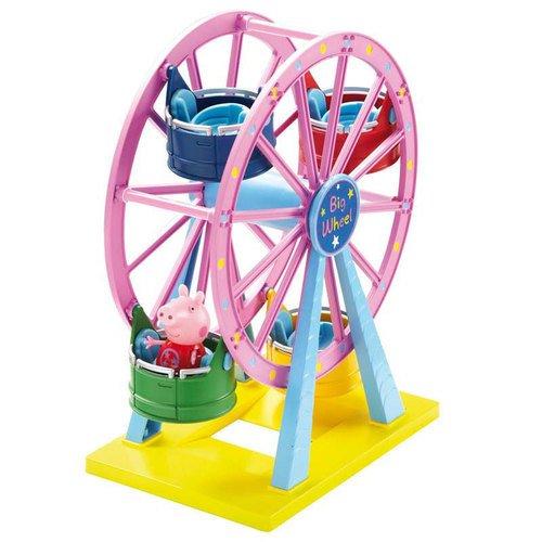 Игровой набор Колесо обозрения. Луна Парк игровой набор famosa пинипон колесо обозрения