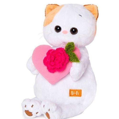 """Мягкая игрушка """"Кошечка Ли-Ли"""", 24 см"""