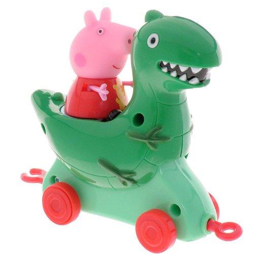 Купить Игровой набор Каталка Динозавр , Peppa Pig, Игровые наборы
