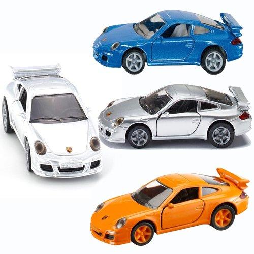 Купить Модель автомобиля Porsche 911 , Siku, Машинки и транспорт