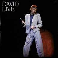 David Bowie / David Live 2005 Mix Remastered Version