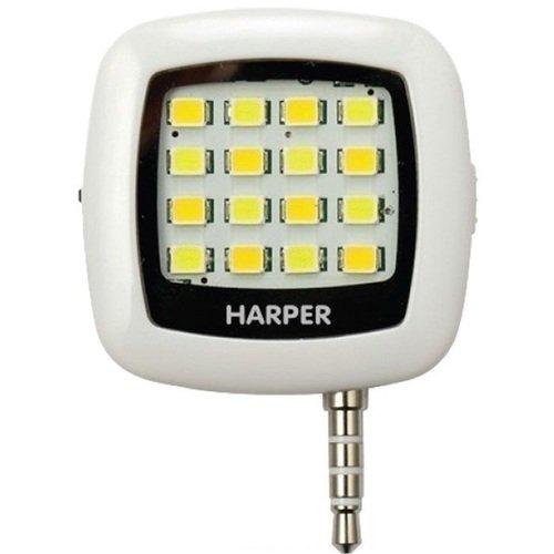 LED-фонарь SFL-001, белый