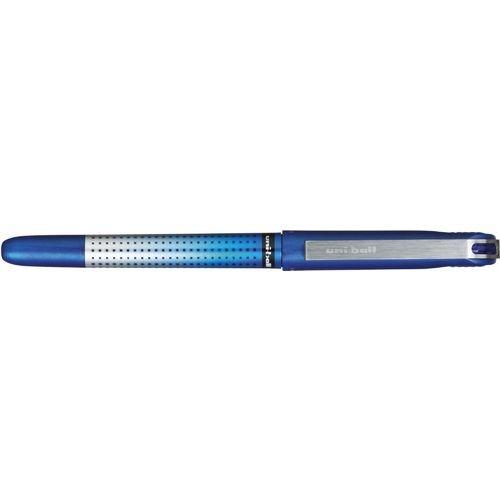 """Ручка-роллер """"Eye Needle"""" UB-185 синяя цена"""