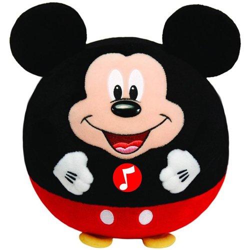 """Мягкая игрушка """"Ballz Mickey"""" со звуковыми эффектами"""