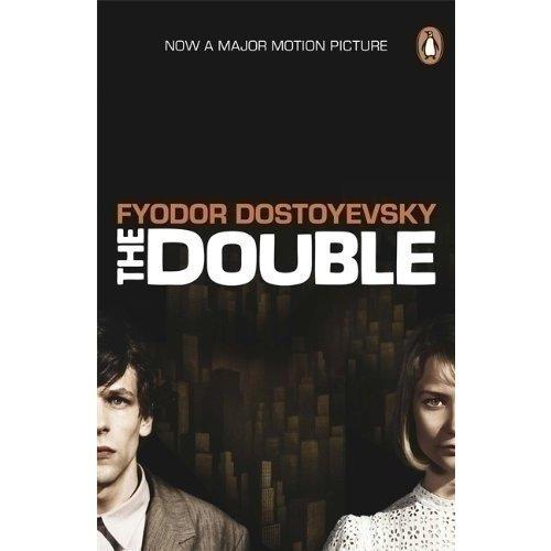 The Double dostoyevsky fyodor the double film tie in