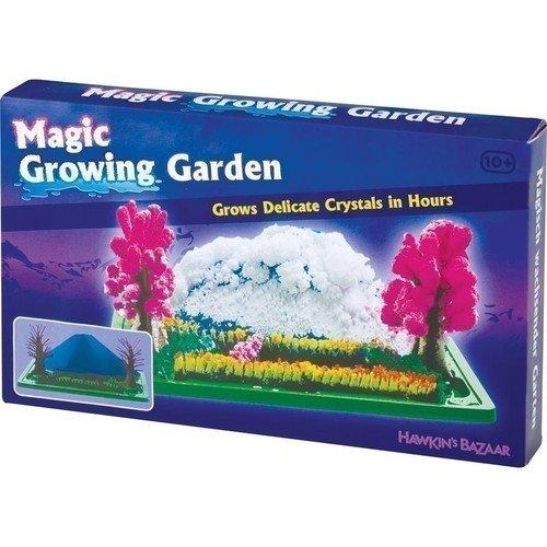 цена на Набор для выращивания кристаллов Magic Growing Garden