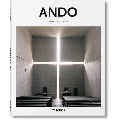 Фото - Ando ando