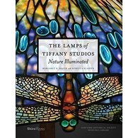 Lamps of Tiffany Studios. Nature Illuminated