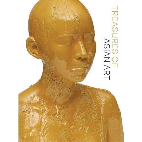 Treasures of Asian Art vladimir lukonin the lost treasures persian art