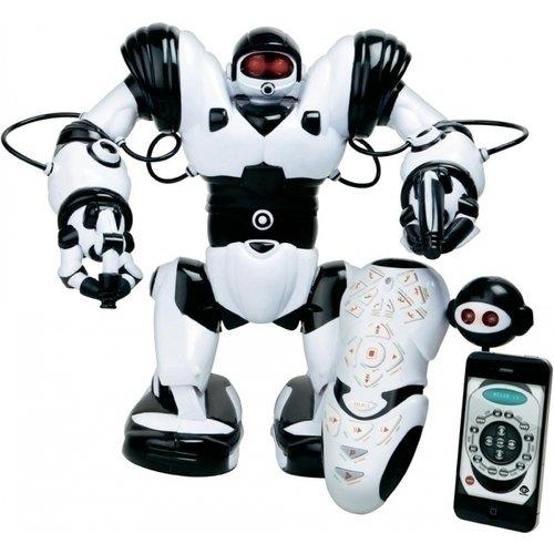 Купить Робот Робосапиен X 8006, WowWee, Интерактивные игрушки