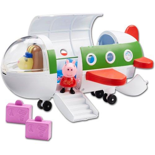 Купить Игровой набор Самолет Пеппы , Peppa Pig, Игровые наборы