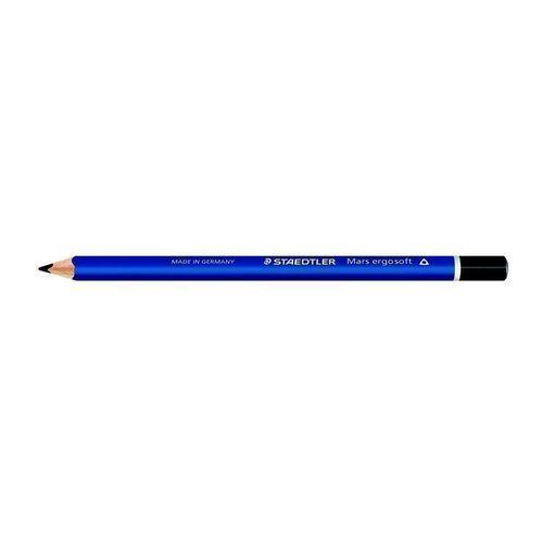 купить Карандаш чернографитовый Jumbo Mars ergosoft 151, 2B дешево