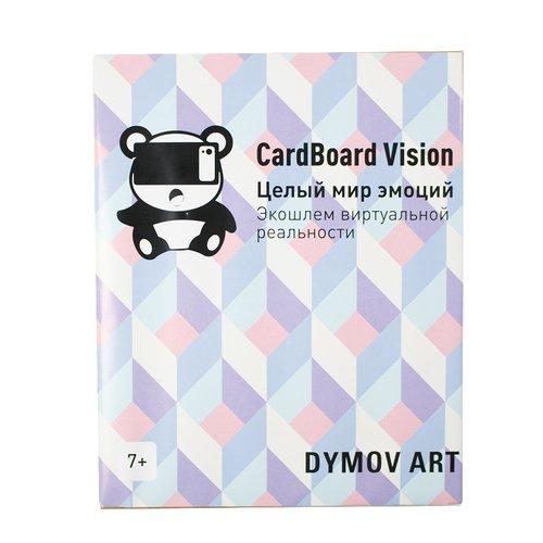 цены Приспособление для смартфонов «Cardboard»