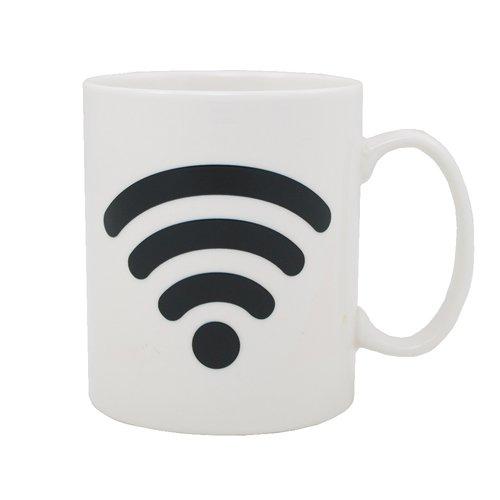 """Кружка """"Сигнал Wi-Fi"""", 230 мл"""