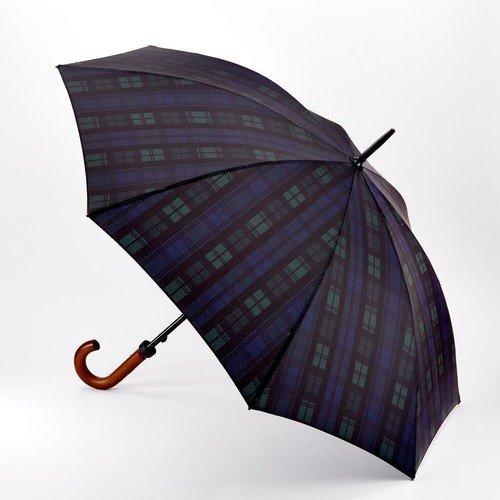 """Зонт-трость мужской """"Blackwatch"""" Fulton"""