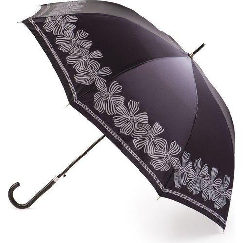 Зонт-трость женский Bows