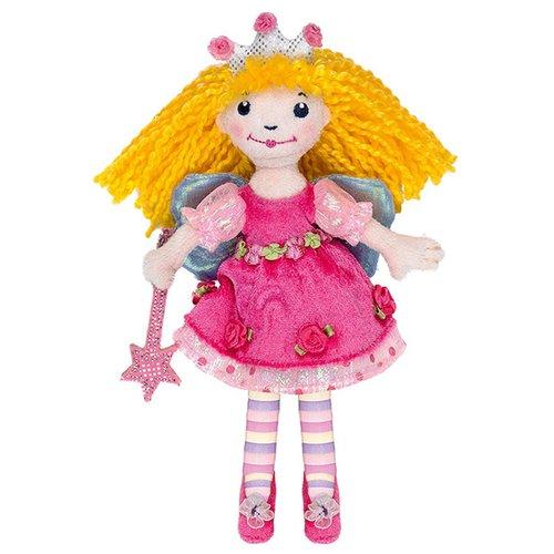 Фото - Кукла Prinzessin Lillifee, 15 см часы spiegelburg будильник prinzessin lillifee