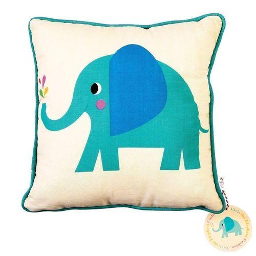 Фото - Подушка с наполнителем Elvis the Elephant ланч бокс пластиковый elvis the elephant