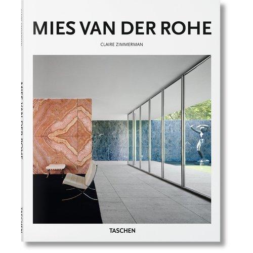 Mies van der Rohe van der graaf generator van der graaf generator the quiet zone the pleasure dome