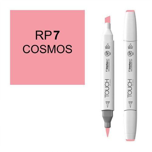 Маркер Brush 007, космос розовый маркер brush 146 мрачный лиловый