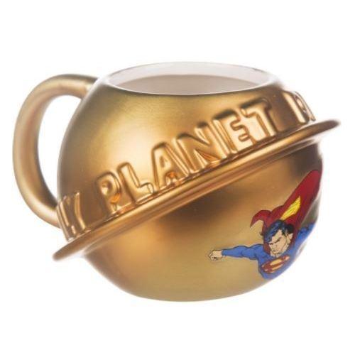 "цена на Кружка ""Superman Daily Planet"", 320 мл"