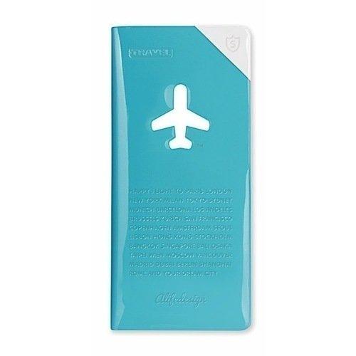 купить Органайзер для путешественника Shield HF-060 голубой дешево
