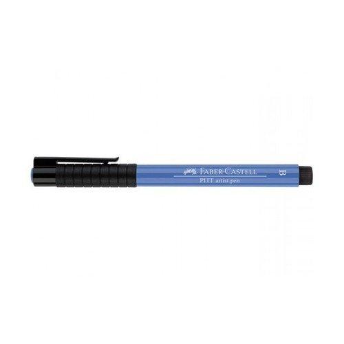 Капиллярная ручка Pitt Artist Pen Brush, ультрамарин