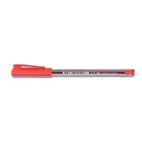 Шариковая ручка 1430 0,7 красная