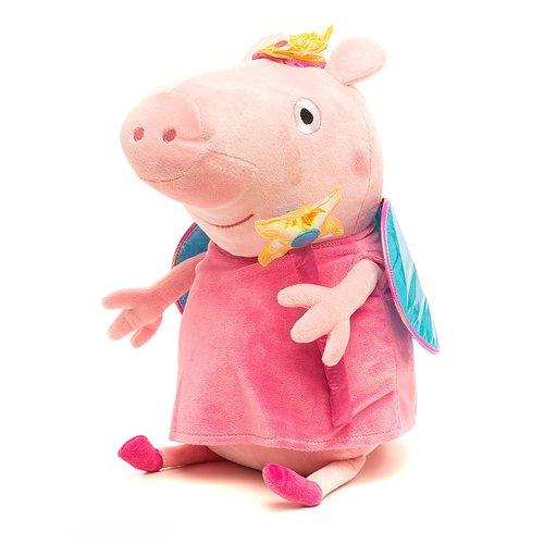 "Мягкая игрушка ""Свинка Пеппа"", 20 см"