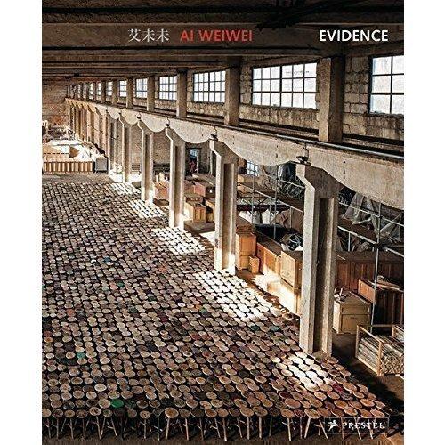 Ai Weiwei. Evidence ia ai