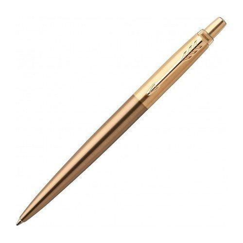 Серебряные шариковые ручки