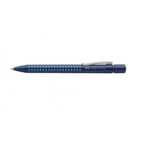 Фото - Ручка шариковая Grip 2010, 0,7 мм, синяя ручка шариковая синяя easy