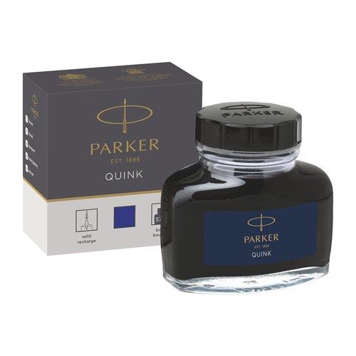 """Чернила для перьевых ручек """"Quink"""" синие цены"""