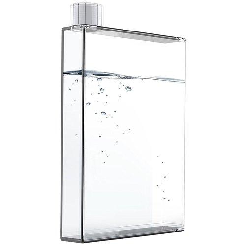 цена на Фляга My pad bottle прозрачная