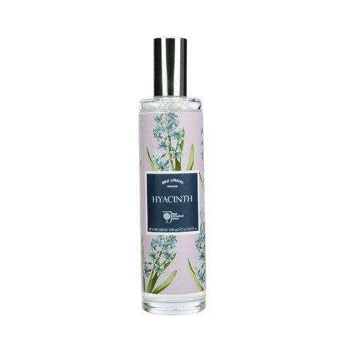 Спрей ароматический для дома и белья Гиацинт, 100 мл printio гиацинт