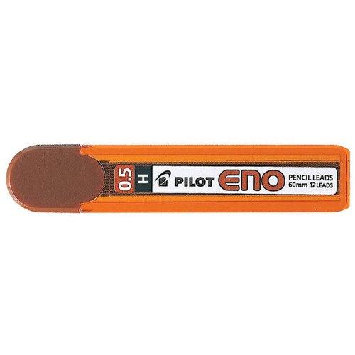 """Грифели для автоматических карандашей """"Eno"""" 0,5 мм HB"""