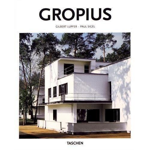 Gropius цена и фото