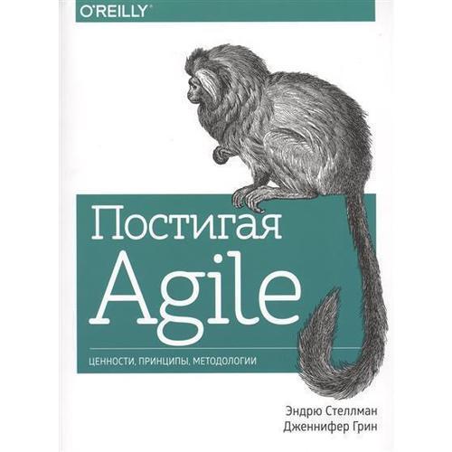 Постигая Agile. Ценности, принципы, методологии andreas opelt agile contracts creating and managing successful projects with scrum