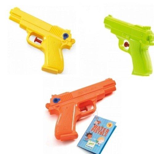 Купить Водный пистолет, в ассортименте, Djeco, Развлекательные и развивающие игрушки