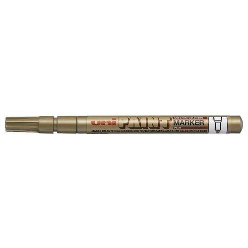 Лаковый маркер PX-20, 1,2 мм, золотой инкубатор rcom 20 pro px 20
