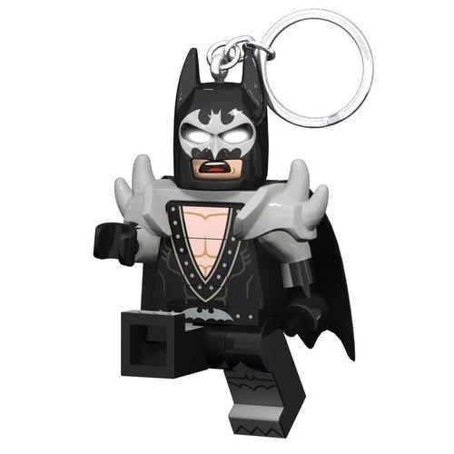 """цена на Брелок-фонарик для ключей """"Glam Rocker Batman"""""""