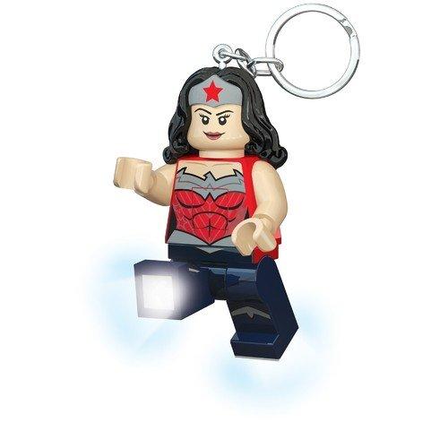 """Брелок-фонарик для ключей """"Wonderwoman"""""""