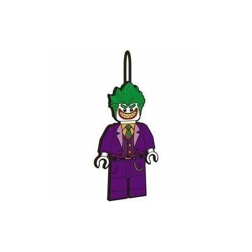 Бирка для багажа Batman Movie The Joker бирка для багажа batman movie batgirl