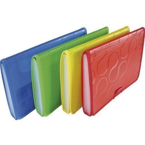 Папка на резинке 0410-0041 красная папка короб бюрократ ba25 05grn цвет зеленый на резинке 816202