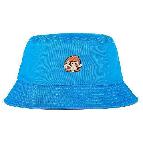 Панама Dyadya Fedor синяя S/M панама запорожец dyadya fedor royal blue l xl