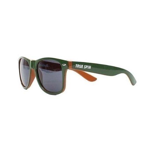 """Очки """"Wayfarer"""", зеленые"""