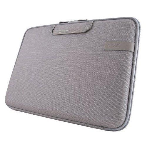 """Сумка для ноутбука 11"""" """"Smart Sleeve"""" серая"""