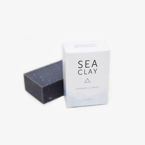 """Мыло """"Sea Clay"""""""